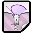 Mimetypes Image SVG+XML Compressed Icon