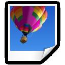 Mimetypes Image X RGB Icon