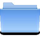 Mimetypes Inode Directory Icon