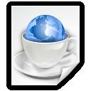 Mimetypes Java Jar Icon