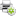 Actions KDEPrint Queue State Icon 16x16 png