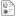 Actions KDEPrint Test Printer Icon 16x16 png