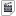 Mimetypes Application X Mplayer2 Icon 16x16 png