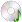 Actions CDsmall KsCD Icon 22x22 png