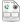 Actions KDEPrint Test Printer Icon 22x22 png