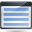 Actions Media Playlist Icon 32x32 png