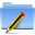Filesystems Folder TXT Icon 32x32 png