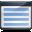 Filesystems Media Playlist Icon 32x32 png