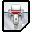 Mimetypes Application X Gzpostscript Icon 32x32 png