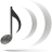 Actions Media Podcast Icon 48x48 png