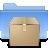Filesystems Folder TAR Icon 48x48 png