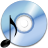 Filesystems Media Album Icon 48x48 png