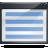 Filesystems Media Playlist Icon 48x48 png