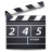 Filesystems Video Icon 48x48 png