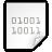 Mimetypes Application Octet Stream Icon