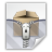 Mimetypes Application X ARC Icon