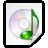 Mimetypes Application X CDA Icon