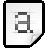 Mimetypes Application X Font BDF Icon 48x48 png