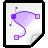Mimetypes Application X TGIF Icon