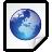 Mimetypes Application XSLT+XML Icon