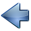 Actions Back Icon 64x64 png