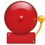 Actions Bell Icon 64x64 png