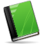 Actions Book 2 Icon 64x64 png