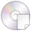 Actions CD Data Icon 64x64 png