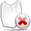 Actions Edit Shred Icon 64x64 png