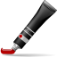 Actions Inktube Icon 64x64 png