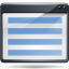 Actions Media Playlist Icon 64x64 png