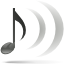 Actions Media Podcast Icon 64x64 png