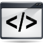 Actions Media Scripts Icon 64x64 png