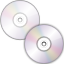 Actions Tools Media Optical Copy Icon 64x64 png