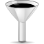 Actions View Filter Icon 64x64 png