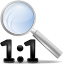 Actions Viewmag 1 Icon 64x64 png
