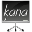 Apps Kanagram Icon 64x64 png