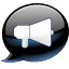 Apps Konversation Icon 64x64 png