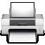 Apps Preferences Desktop Printer Icon 64x64 png