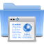Filesystems Folder HTML Icon 64x64 png