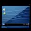 Filesystems User Desktop Icon 64x64 png
