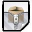 Mimetypes Application X RAR Icon 64x64 png