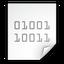 Mimetypes Application X Sharedlib Icon 64x64 png