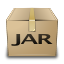 Mimetypes Jar Icon 64x64 png
