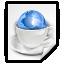 Mimetypes Java Jar Icon 64x64 png