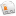 Contacts Icon 16x16 png