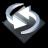 Settings Backup Sync Icon 48x48 png