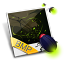 BMP Image Icon 64x64 png