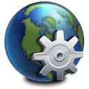 Network Services Icon 128x128 png