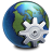Network Services Icon 48x48 png
